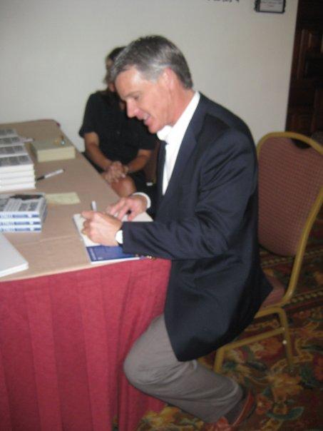 Steve McKee